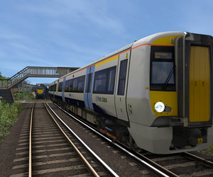 Train Simulator 2014 {UK} Files