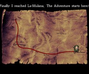 La-Mulana Screenshots