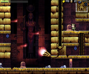 La-Mulana Screenshots