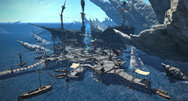 How to upgrade from the PS3 version of Final Fantasy XIV to PS4