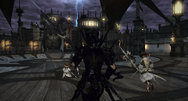 Final Fantasy XIV free PS4 beta weekend starts now