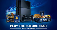 Taco Bell giving away PlayStation 4s now too