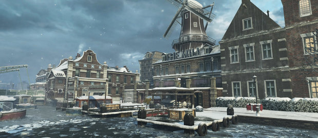 Call of Duty: Black Ops II Apocalypse News