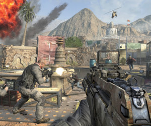 Call of Duty: Black Ops II Apocalypse Chat