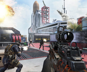 Call of Duty: Black Ops II Apocalypse Screenshots