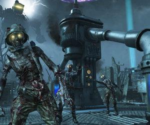 Call of Duty: Black Ops II Apocalypse Chat
