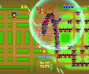 Pac-Man Championship Edition DX Videos