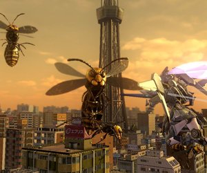 Earth Defense Force 2025 Videos