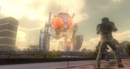 Earth Defense Force 2025 DLC and pre-order bonus announced