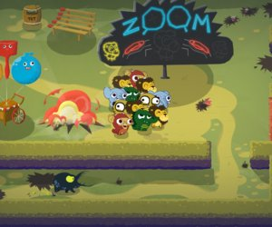 Super Exploding Zoo Screenshots