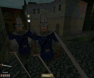 Thief 2: The Metal Age Chat