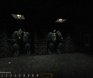Thief 2: The Metal Age Screenshots