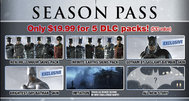 Batman: Arkham Origins Season Pass includes skins, story campaign