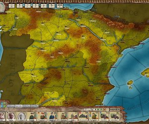 Espana 1936 Screenshots