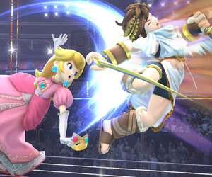 Super Smash Bros. for Wii U Chat