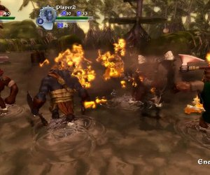 Orc Attack: Flatulent Rebellion Videos