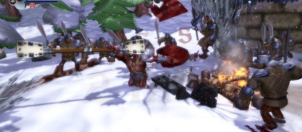 Orc Attack: Flatulent Rebellion News