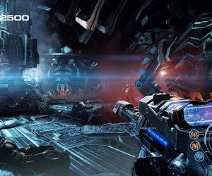 Alien Rage Screenshots