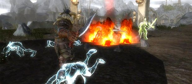 Ascend: Hand of Kul News
