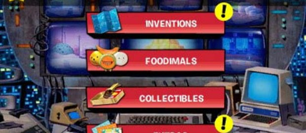 Cloudy with a Chance of Meatballs 2 News