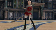 Lightning Returns: Final Fantasy 13 FF14 crossover