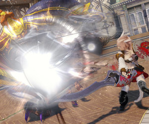 Lightning Returns: Final Fantasy XIII Videos
