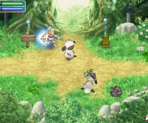 Rune Factory 4 Screenshots