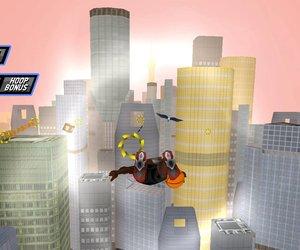 Shaq Sky Slam Screenshots