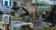 The Last of Us - Abandoned Territories Map Pack screenshots