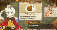 Sorcery Saga: Curse of the Great Curry God coming to Vita in December