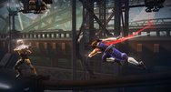 Strider video shows off eight minutes of gameplay