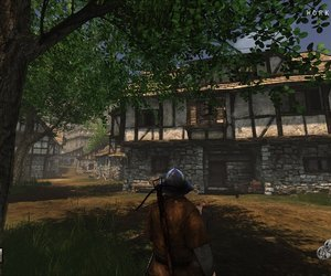 Mount & Blade II: Bannerlord Screenshots
