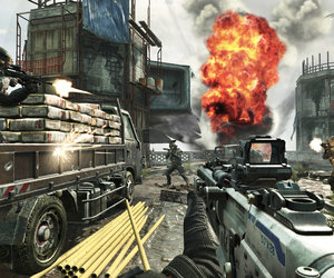Call of Duty: Black Ops 2 Files