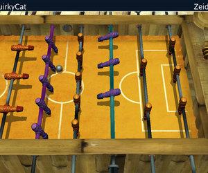 Pro Foosball Screenshots