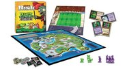Risk board game adds Plants vs Zombies