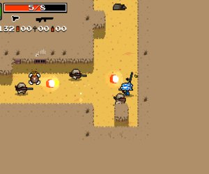 Nuclear Throne Screenshots