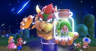 Super Mario 3D World doesn't rule out more Galaxy, says Miyamoto