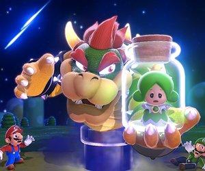 Super Mario 3D World Videos