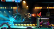 Watch Mega Man's creator play Mighty No. 9
