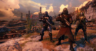 Destiny beta will hit Sony platforms first
