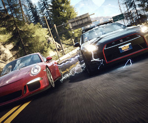 Need for Speed Rivals Chat