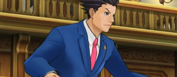 Phoenix Wright: Ace Attorney - Dual Destinies News