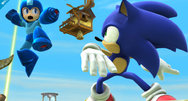 Sonic the Hedgehog joins Super Smash Bros for Wii U and 3DS