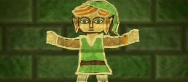 The Legend of Zelda: A Link Between Worlds News