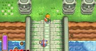 The Legend of Zelda: A Link Between Worlds story trailer reveals new villain, new princess