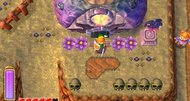 Use StreetPass to fight Shadow Link in Zelda: A Link Between Worlds