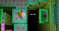 Zelda: A Link Between Worlds changed to be playable on 2DS