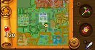 Zelda: A Link Between Worlds producer on why dungeon order doesn't matter