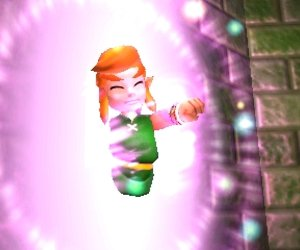 The Legend of Zelda: A Link Between Worlds Files