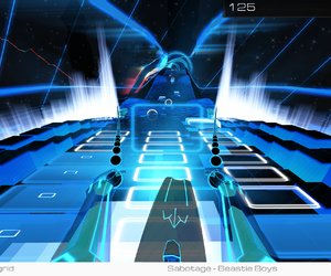 Audiosurf 2 Videos